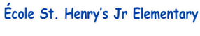 St. Henry's Jr. School